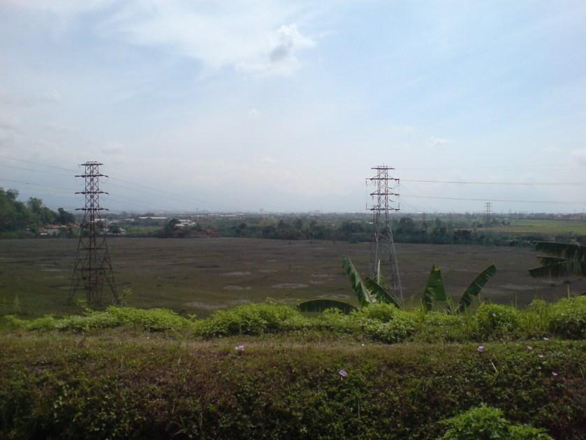 Ladang SUTET