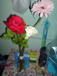 3 Tangkai Bunga