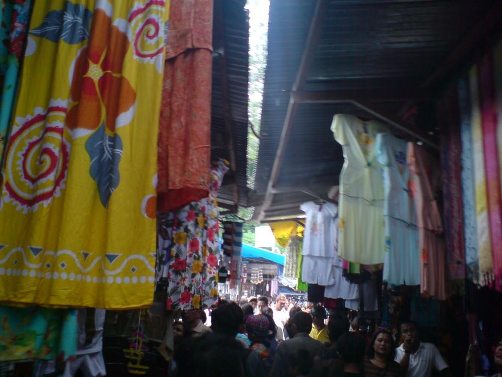 Jalan-jalan ke Danau Toba: Bagian 2/2 - Pulau Samosir (6/6)