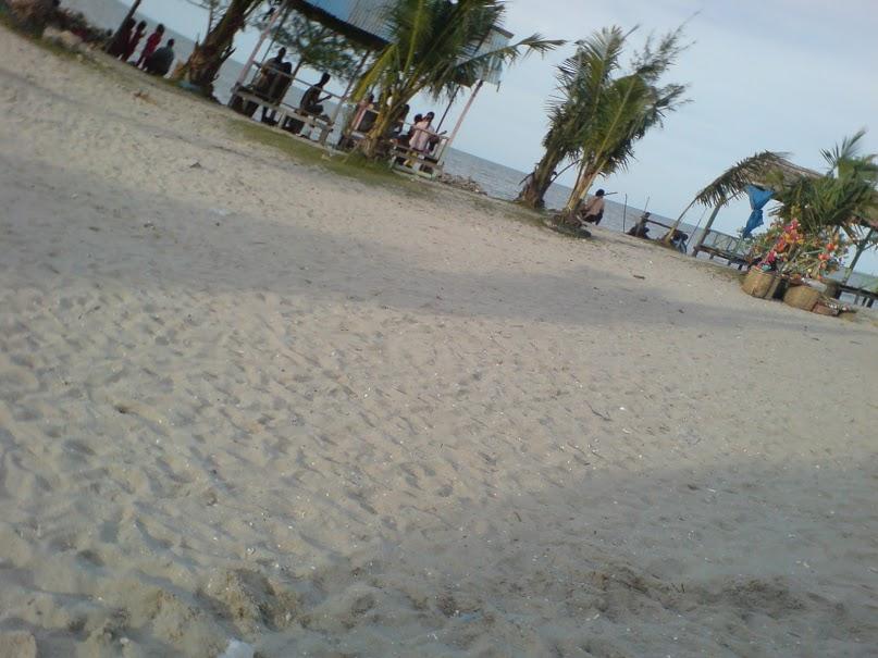Pantai Bunga