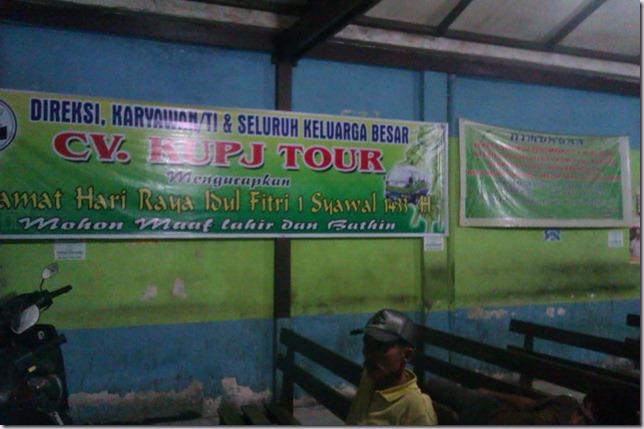 KUPJ TOUR
