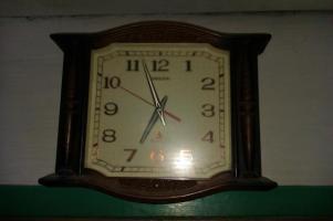 Ini loh yang namanya jam.
