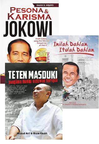 Buku Bernama Tokoh
