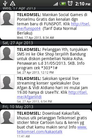 Iklan Telkomsel