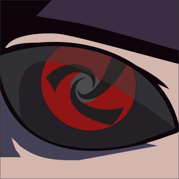 Itachi's Immortal Power by KuromaruKenshi ...