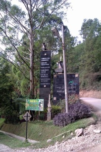 Gerbang Simalem