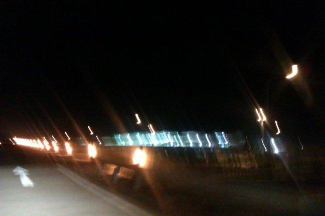 Bandara Kualanamu dari Jauh