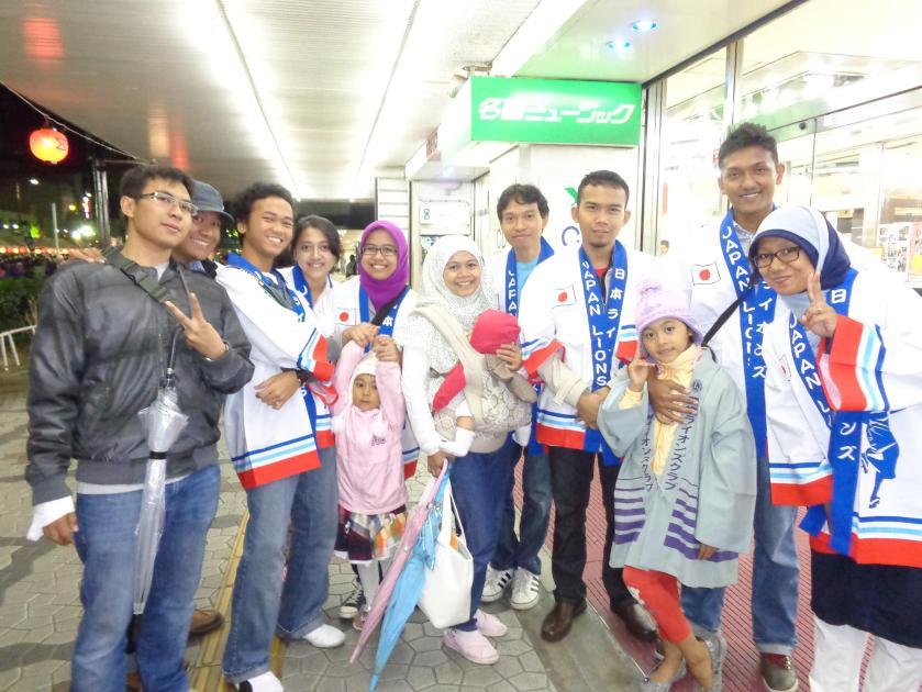 Pasukan Indonesia Waktu Itu