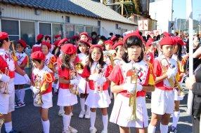 Kecil-kecil Jago Marching Band