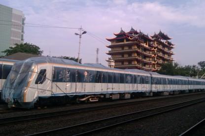 Kereta Raillink