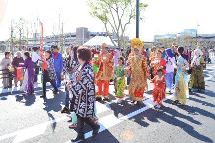 Sedang Parade