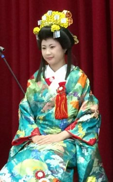 Yumiko-san