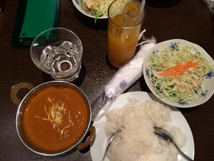 Makan di Restoran INPAL