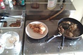 Goreng ayam