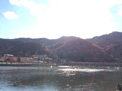Jembatan Togetsukyo