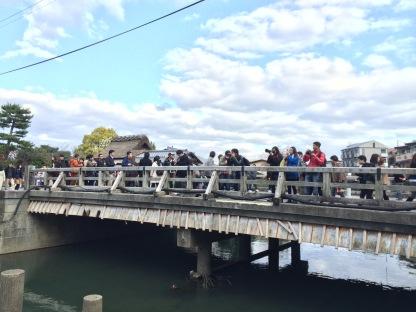 Jembatan Kedua