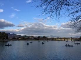 Sungai Hozu