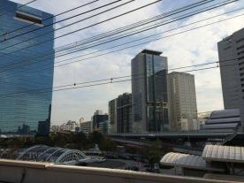Sekilas Kota Kobe