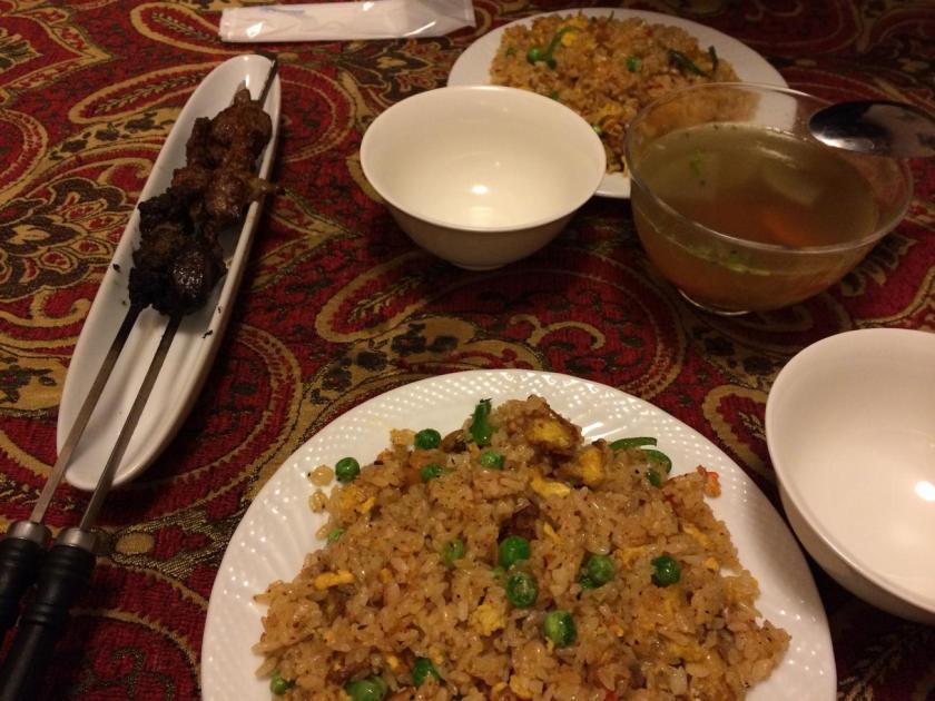 Nasgor, Sup, dan Sate (bukan nama asli)