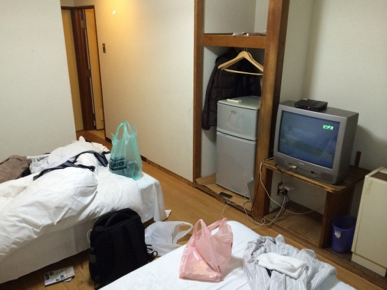 Situasi kamar