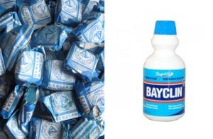 Bayclin dan Blau
