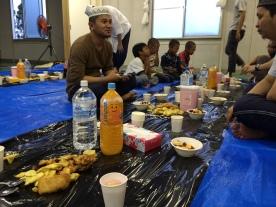 Iftar Ringan
