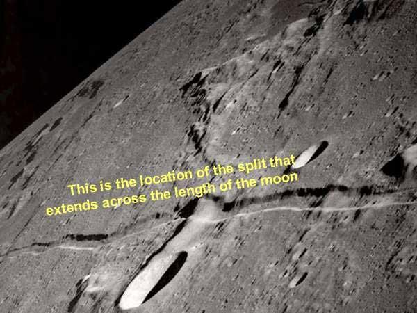 Moon-Split