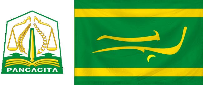 Aceh - flag