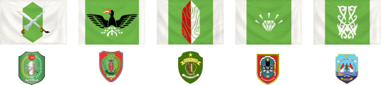 All.kalimantan.flag