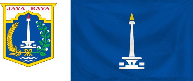 Dki - Flag
