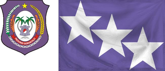 Gorontalo - flag