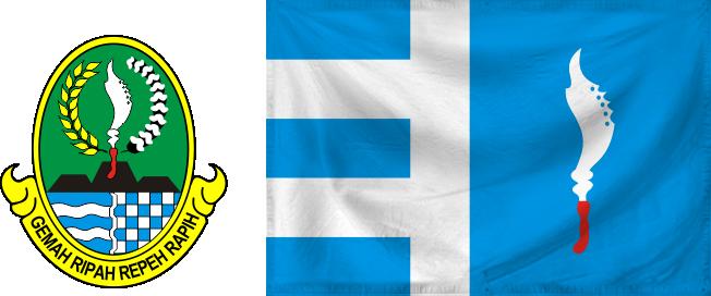Jabar - Flag