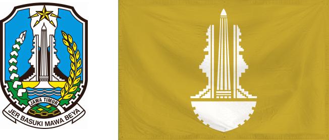 Jatim - Flag