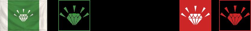 Kalsel - logo
