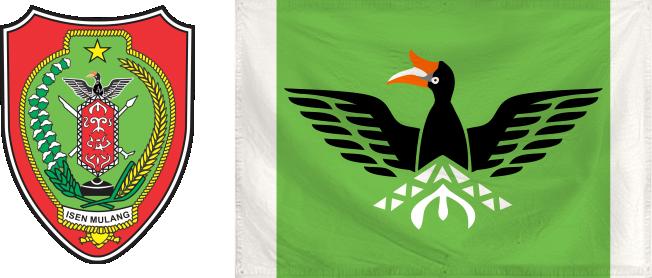 Kalteng - flag