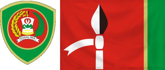 Maluku - flag