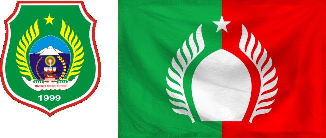 Malut - flag