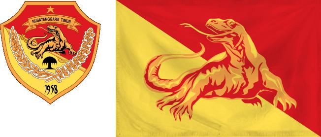 NTT - Flag