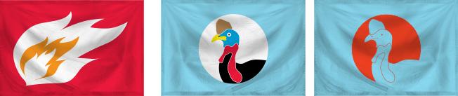 Papua Barat - alt