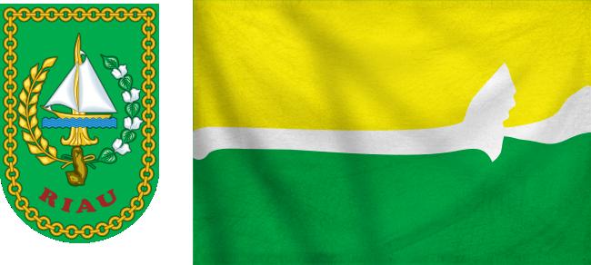 Riau - flag