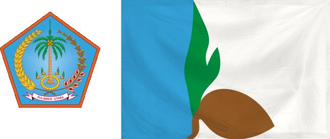 Sulut - flag