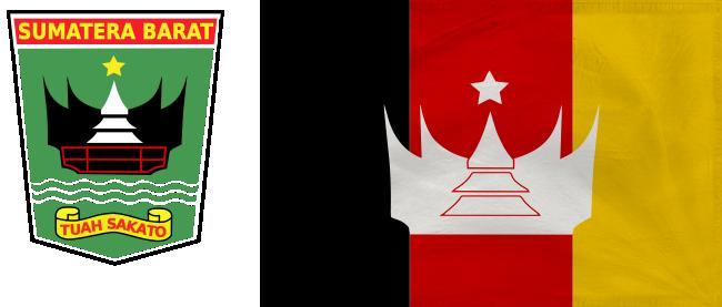 Sumbar - flag