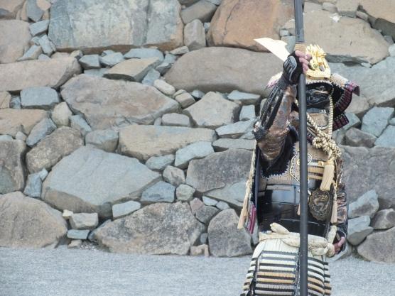 Samurai Keren