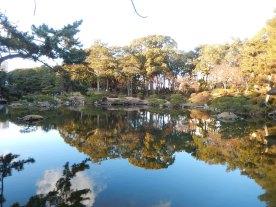 Shukkeien - Danau Besar