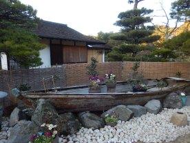 Shukkeien - Tea House dan Pot