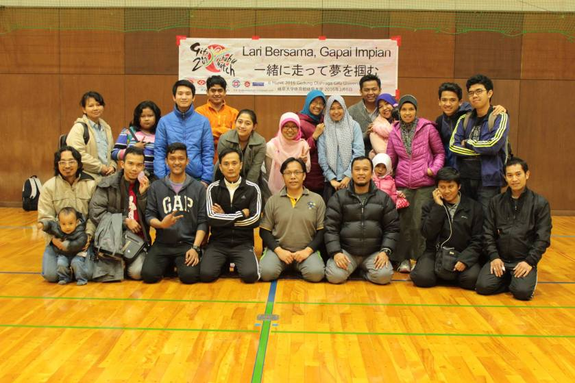 Tim Toyohashi, Chubu Match 2016.jpg