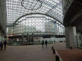 Stasiun Kanazawa 4